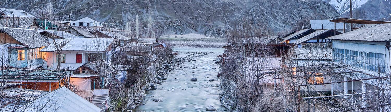 塔吉克斯坦